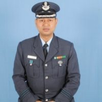 Satish Saini (Batch 1993)