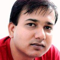 Amit Kumar Garg (Batch 2000)