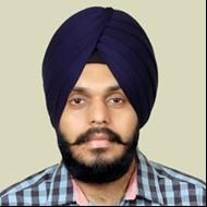 Baljit Singh (Batch 2004)