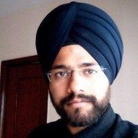 Deepinder Singh(Batch 2003)
