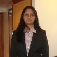 Esha Malhotra (Batch 2000)