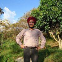 Gurvinder Singh Mann