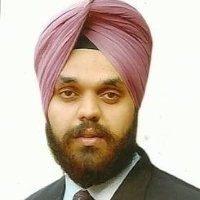 Jagnoor Singh(Batch 2003