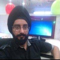 Jasminder Singh (Batch 2004
