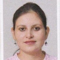 Karandeep Kaur(Batch 2001)