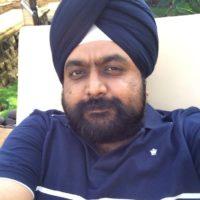 Manpreet Singh (Batch 1993)