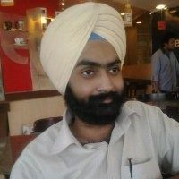 Manpreet Singh Bindra (Batch 2005)