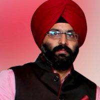 Navdeep Singh (Batch 1993)