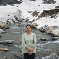 Ranjit Kaur (Batch 1993)