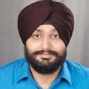 Sandeep Singh(Batch 2002)