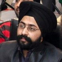 Satdeep Singh (Batch 2006)