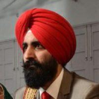 Vikramdeep Singh (Batch 2000)